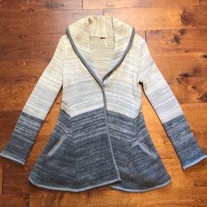 Free People Sweater Cardigan